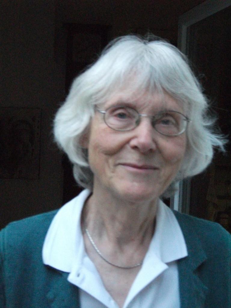 Renate Schernus