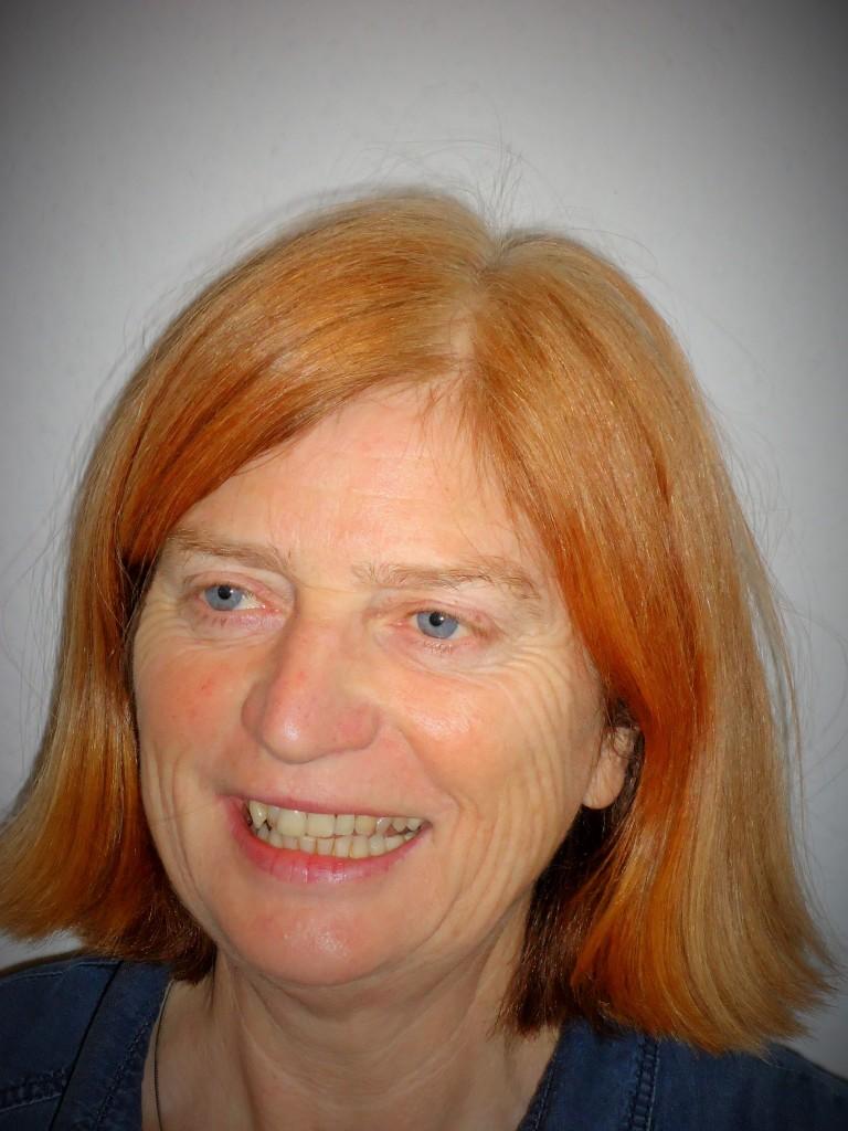 Rita Stuke