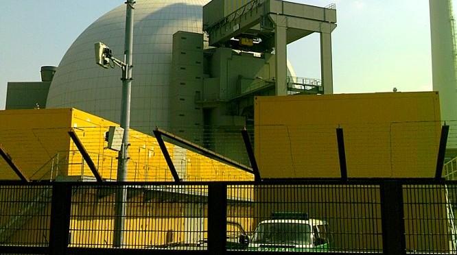 Bielefeld: Petitionsübergabe im Mai, akute Fragen zum AKW Grohnde